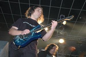 Alberto Cereijo, uno de los mejores guitarristas hispanos