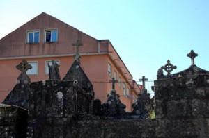 Cementerio de Redondela