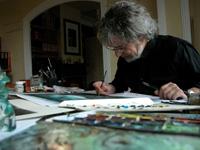 LUIS ROYO:Maestro del realismo