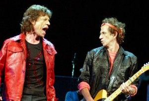 Oficial: Gira Rolling Stones 2013