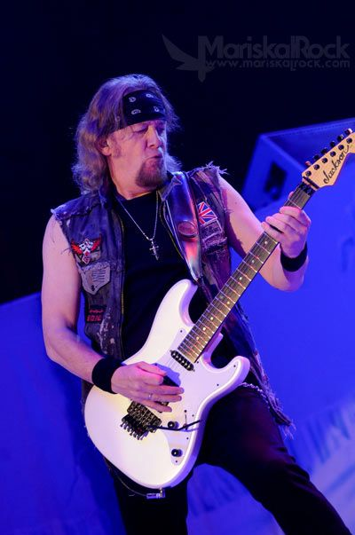 Adrian Smith (Iron Maiden)