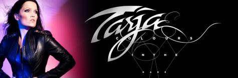 Tarja - Colours in Black