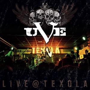 uVe - Live@Texola