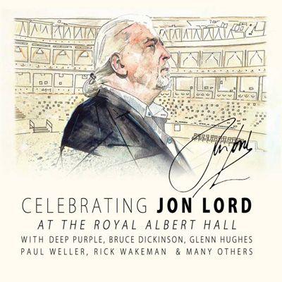 Celebrating Jon Lord At The Royal Albert Hall