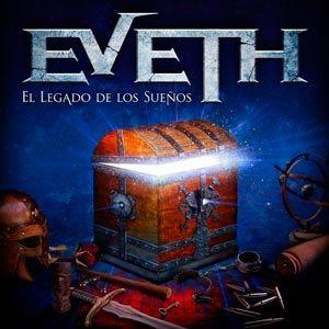 EVETH: EL LEGADO DE LOS SUEÑOS