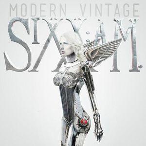 SIXX: A.M. - Modern Vintage