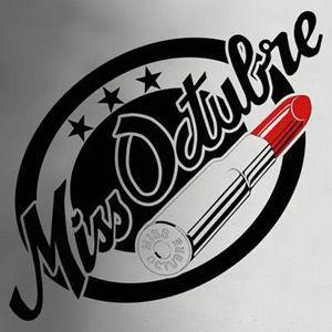 Miss Octubre - Día 1