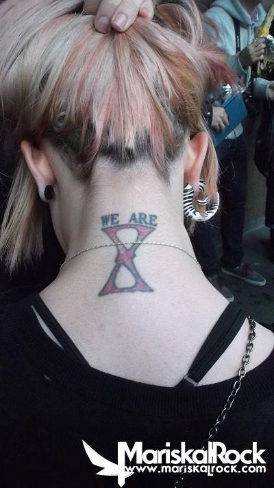 Fan de X Japan