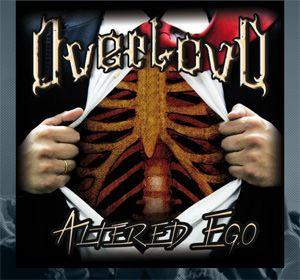 Overloud - Altered Evo