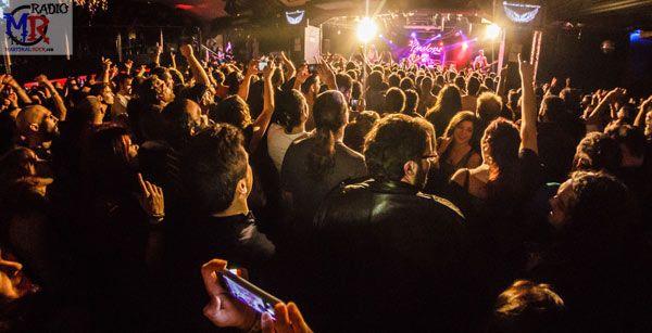 Gritando en Silencio-sala Penélope-Madrid-20/03/15