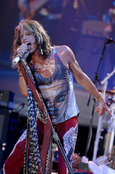 Steven Tyler álbum country Aerosmith