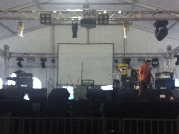 Mágo de Oz cancela su concierto en Cali (Colombia)