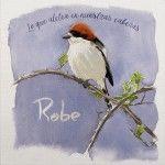 Portada del álbum en solitario de Robe 'Lo que aletea en nuestras cabezas'