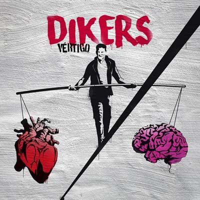 Iker Piedrafita y compañía presentan la portada de su nuevo disco de estudio