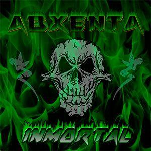 Carátula del nuevo EP de la banda de thrash metal de Marbella (Málaga)