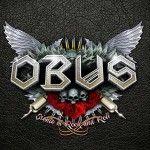 Portada del nuevo disco de Obús 'Siente el Rock and Roll'