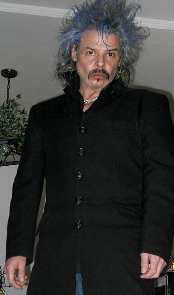 Phil Taylor, batería original de Motörhead
