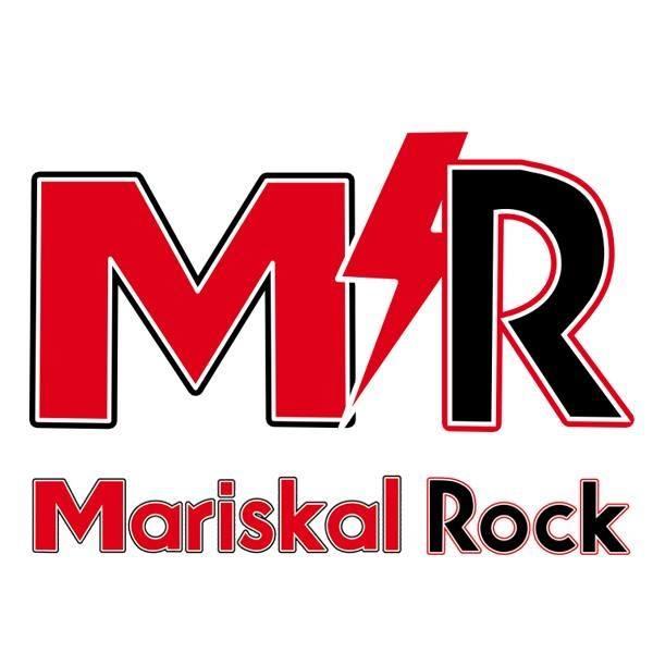 Logo abreviado de MariskalRock