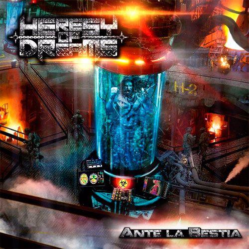 El nuevo disco de la banda de heavy metal contemporáneo verá la luz a través de Art Gates Records