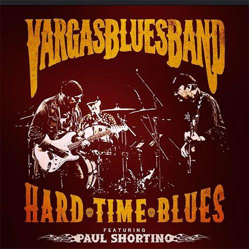 El guitarrista Javier Vargas y los suyos publicarán nuevo álbum en 2016