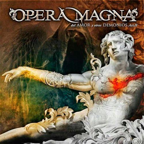 Segundo acto de la trilogía de la banda valenciana de power metal sinfónico y neoclásico