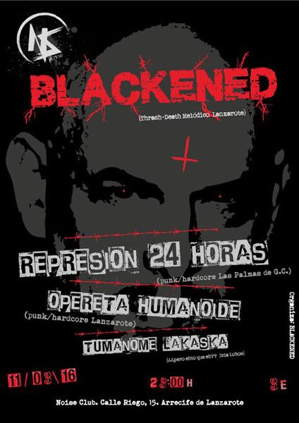 Blackened-cartel