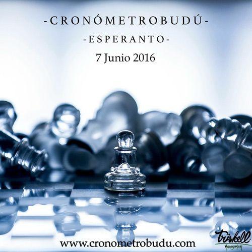 Cronometrobudu-Esperanto
