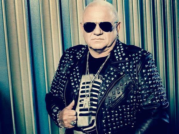 Udo Dirkschneider grabará un último directo tocando canciones de Accept antes de cerrar definitivamente ese capítulo de su trayectoria musical.