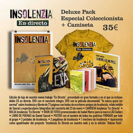 Insolenzia-pack