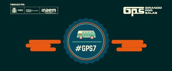 Convocatoria del año 2016 de Girando Por Salas GPS7