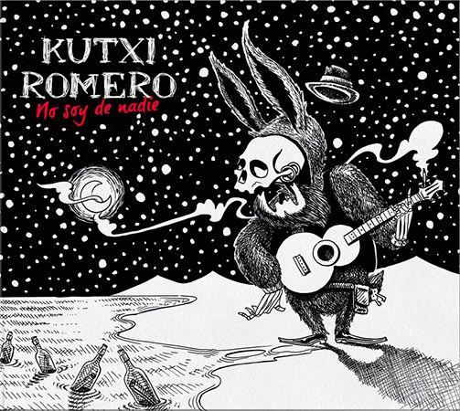 KutxiRomero-No-Soy-de-Nadie