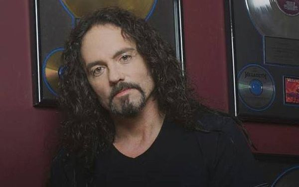 Nick Menza fallece ex batería Megadeth