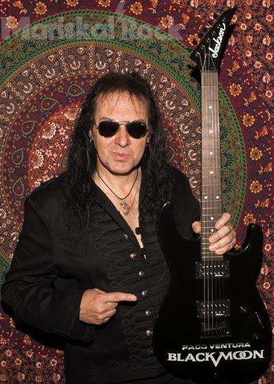 Sorteo guitarra Paco Ventura La Heavy nº383