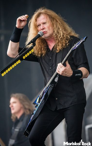 Mustaine-download