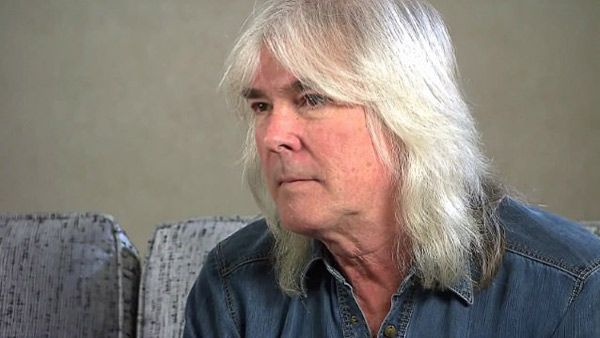 El bajista Cliff Williams se retira y deja AC/DC