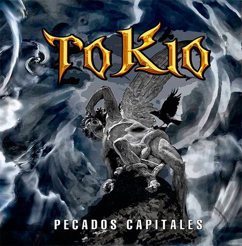 Disco Pecados capitales de tokio
