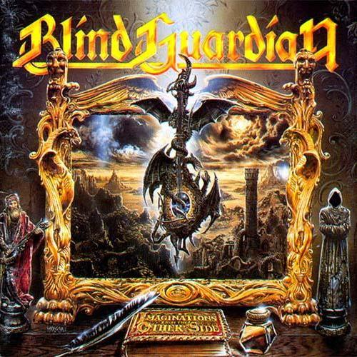 blind guardian tour imaginations from the other side