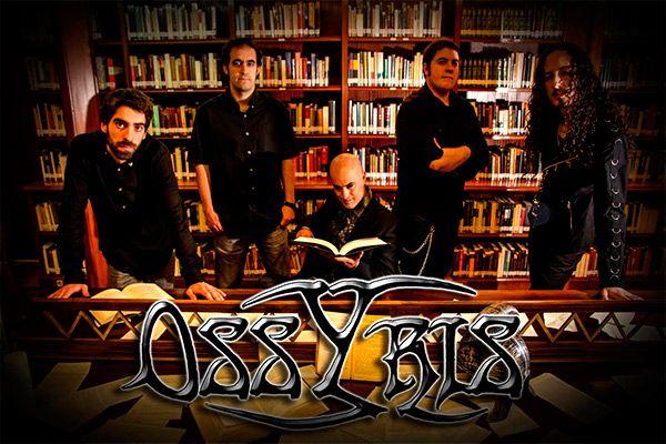 Ossyris