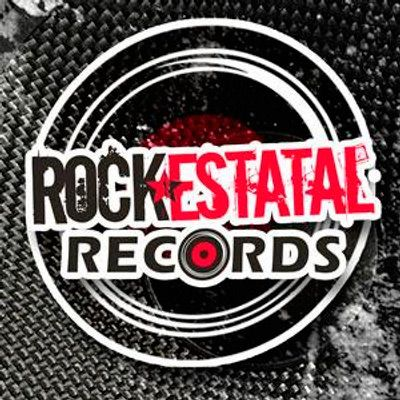Rock-Estatal-Records