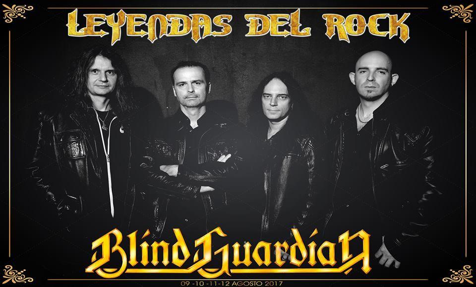 blind guardian leyendas