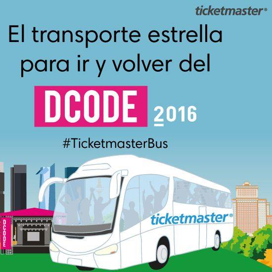 dcode-bus