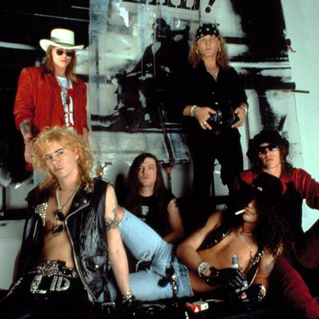 [Articulo] Guns N' Roses: 25 aniversario de Use Your Illusion. Guns-epoca-91