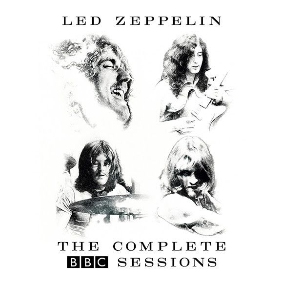 portada zeppelin the complete bbc sessions