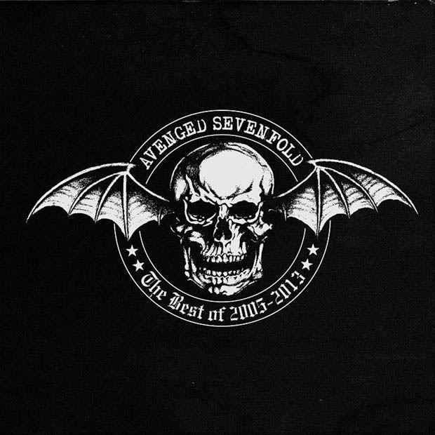 recopilatorio-avenged-sevenfold-best-of-2005-2013