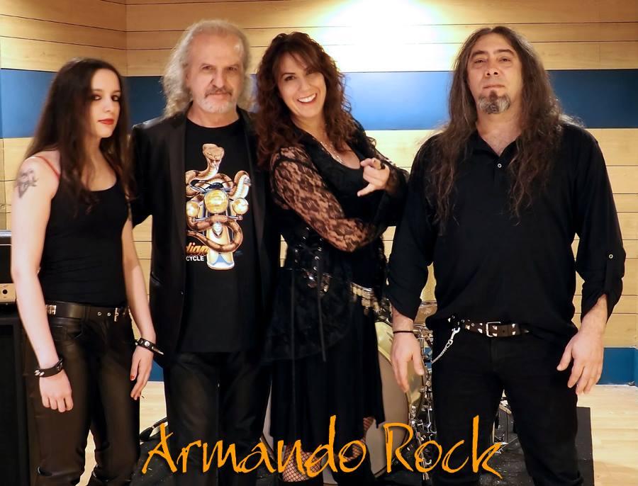 Armando Rock