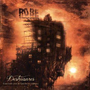 Crítica del disco de Robe - Destrozares - Canciones para el final de los tiempos
