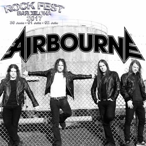 airbourne-rock-fest-barceona