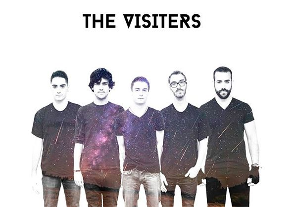 the-visiters