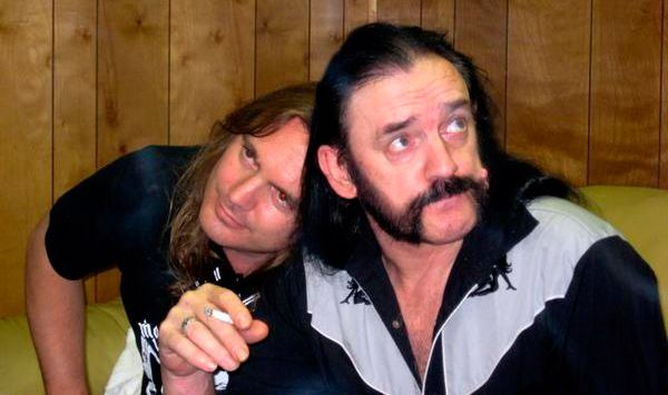 El evangelio según Lemmy Kilmister (Motörhead): 10 frases