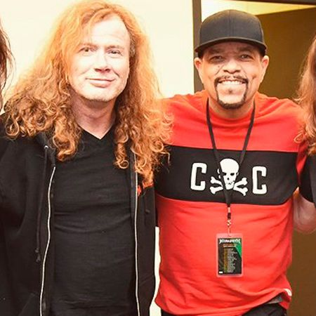 Ice-T-Dave-Mustaine-Megadeth